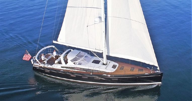 2015 Jeanneau 64 Buy New England