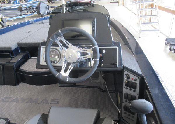 Caymas CX 18 SS image