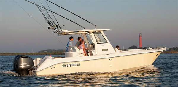 Everglades 275