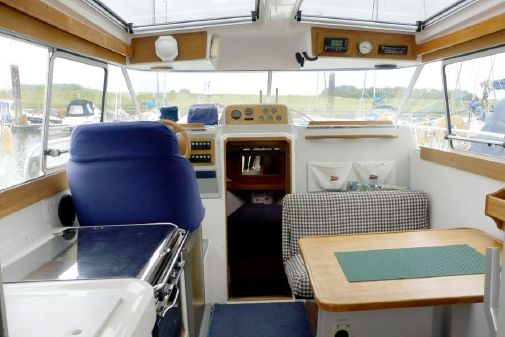 Nimbus 280 Coupe image