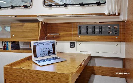 X-Yachts Xc 35 image