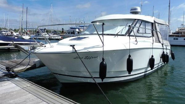 Jeanneau Merry Fisher 755