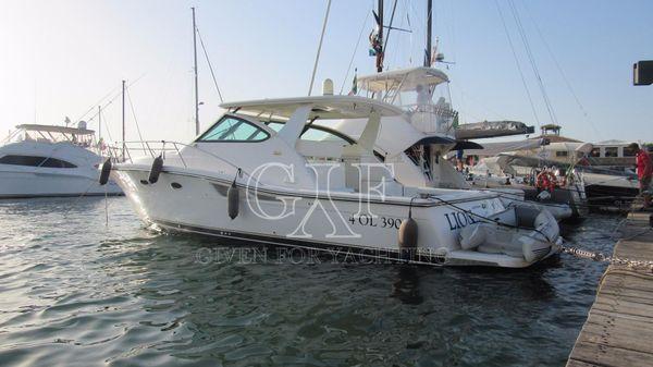Tiara Yachts 4200 Open Tiara 4200 Open
