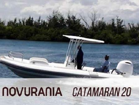 Novurania Catamaran 20 image