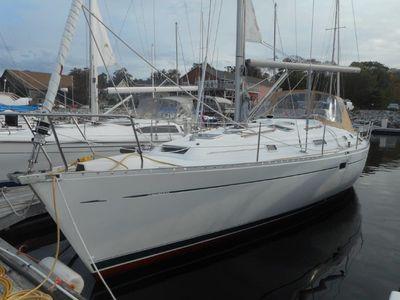 2000 Beneteau<span>Oceanis 38.1</span>