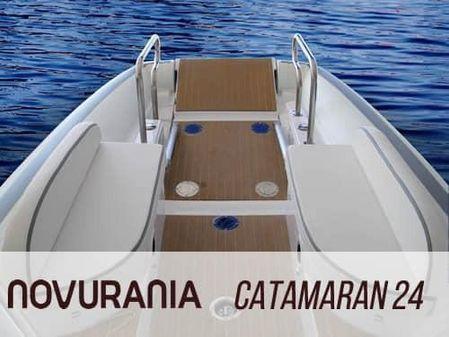 Novurania Catamaran 24 image