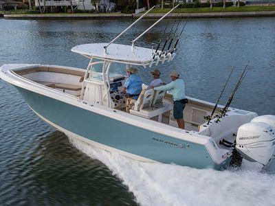 2020 Sailfish<span>320 CC</span>