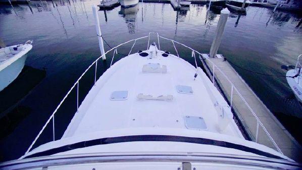 Riviera 43 Flybridge image