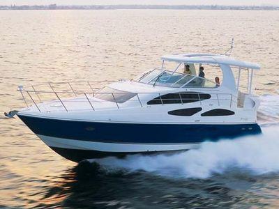 2007 Cruisers Yachts<span>455 Express Motoryacht</span>