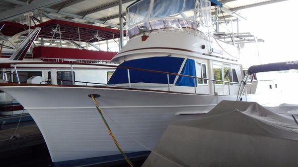 Albin 49 Trawler