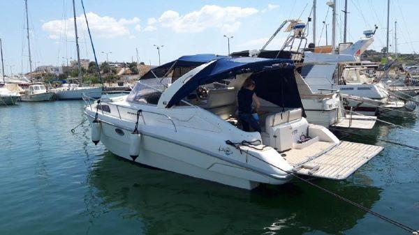 Rio Yachts 8.50 Cruiser