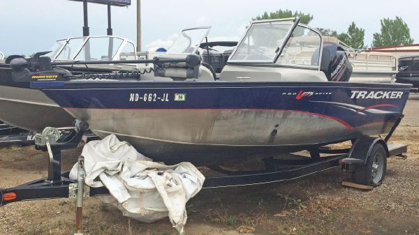 Used Boats For Sale - Swenson Marine & RV in United States