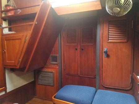 C&C 48 Landfall Pilothouse image