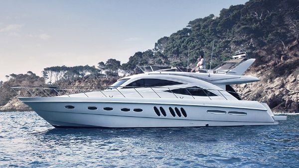 Sealine T60 AURA Manufacturer Provided Image: Sealine T60 AURA