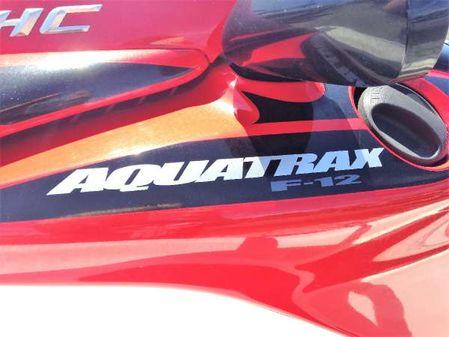 Honda AquaTrax F-12 (ARX1200N3) image