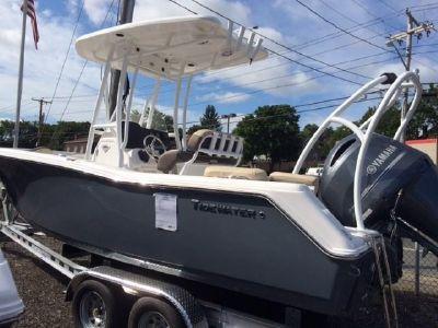 2019 Tidewater<span>22 LXF</span>