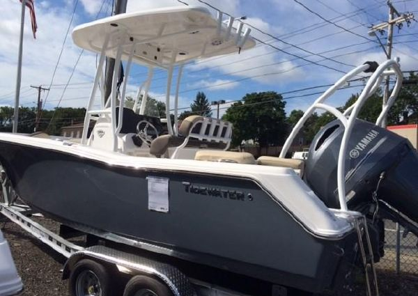 Tidewater 22 LXF image