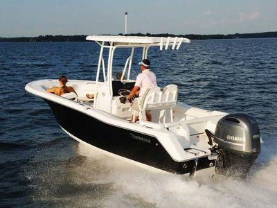 2020 Tidewater<span>22 LXF</span>