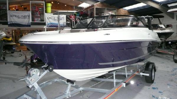 Bayliner VR4E
