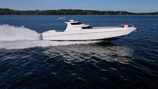 Phantom Express Cruiser