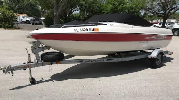 Stingray 185 LS/LX