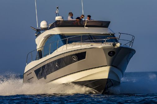 Beneteau America Monte Carlo 52 image