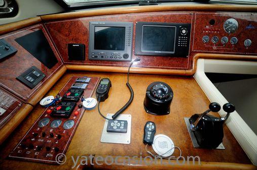 Ferretti Yachts 175 image
