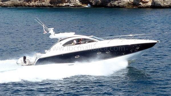 Sunseeker Portofino 47 Sunseeker Portofino 47 HT