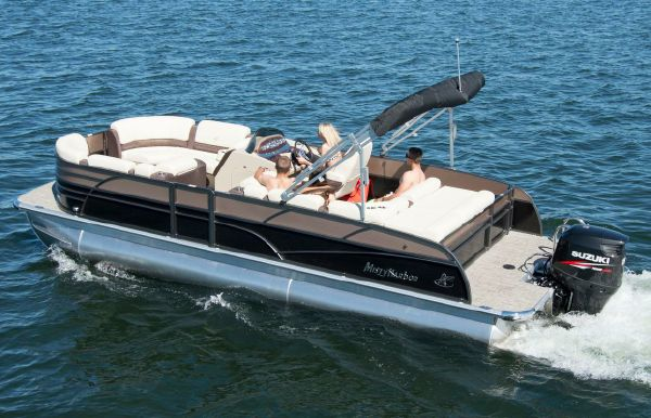 2017 Misty Harbor 2685 Skye SG