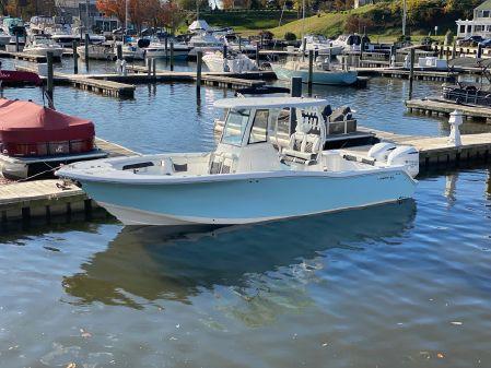 Tidewater 292 CC Adventure Custom image