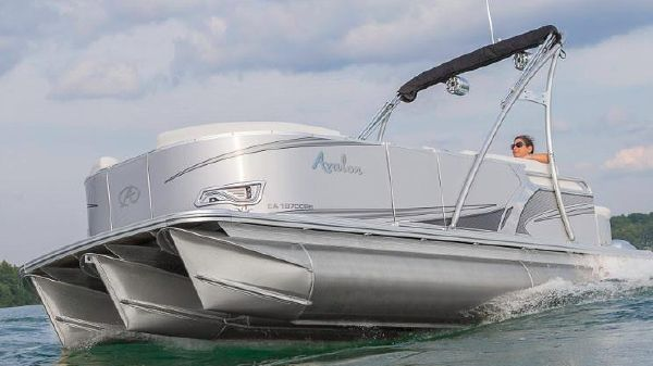 Avalon Venture Cruise - 16'