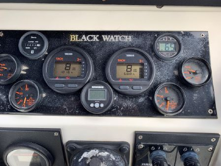 Black Watch 26 Sportfisherman image