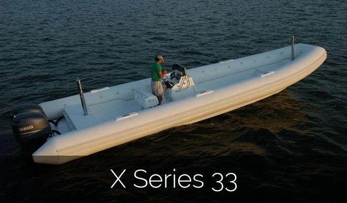 Novurania X 33 - main image