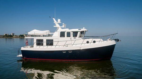 American Tug 41 Trawler