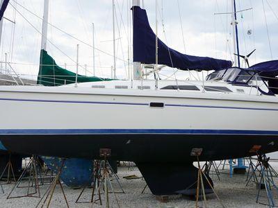 1997 Catalina<span>380</span>