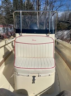 Rossiter R17 Center Console image