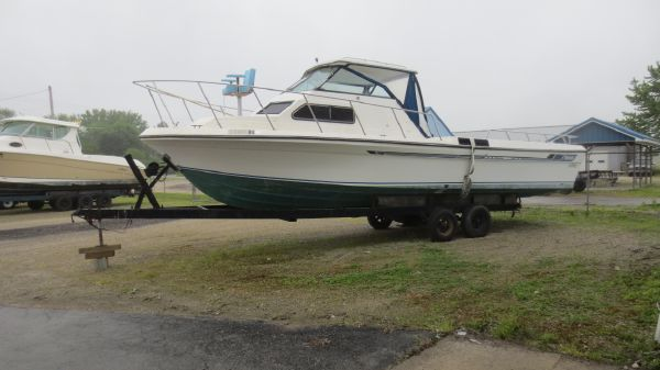 Sport-Craft 30 GLS