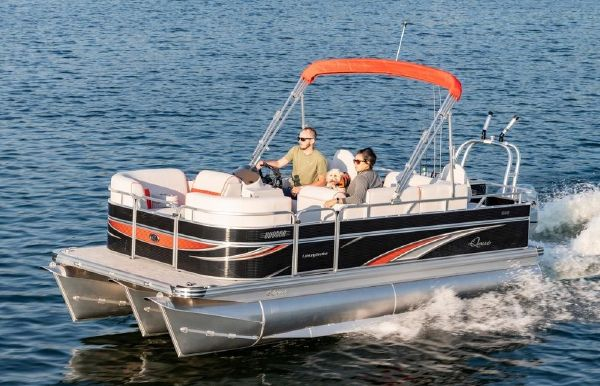 2020 Qwest LS 818 XRE Cruise