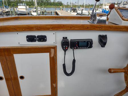 Grand Banks 32 Sedan image
