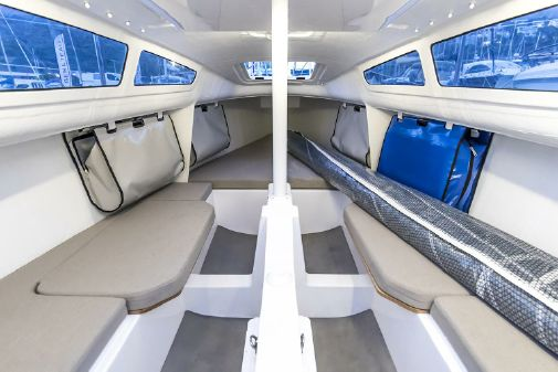 Beneteau America First 24 image