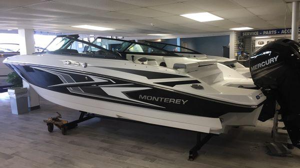 Monterey M205
