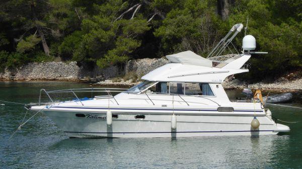 Skilso 33 FLY 2001
