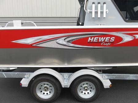 Hewescraft 220 Ocean Pro image