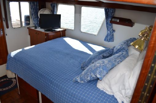 Duffy Aft Cabin