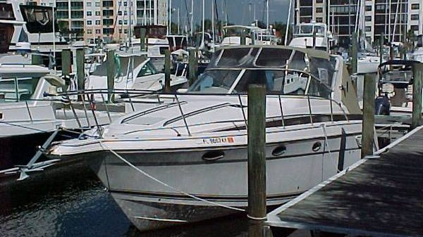 Donzi Boats For Sale - Pier One Yacht Sales in United States