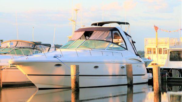 Cruisers 3672