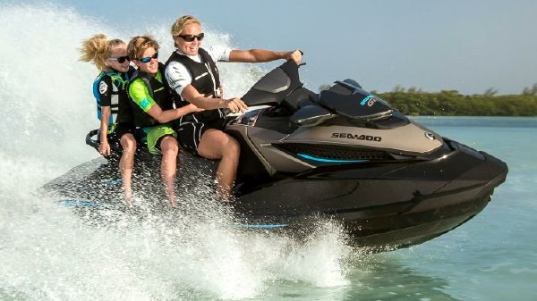 Used Sea-Doo Boats For Sale - Lowes Marine Sales