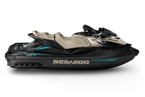 Sea-Doo GTX Limited iS 260 image