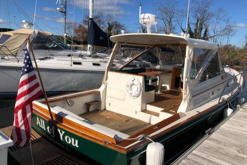 Little Harbor WhisperJet image