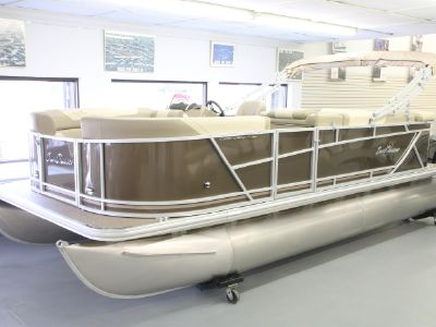 2022 SunChaser<span>Geneva Cruise 20 CRS</span>
